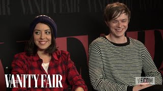 Nonton Aubrey Plaza And Dane Dehaan On Film Subtitle Indonesia Streaming Movie Download