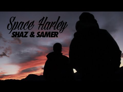 "Shaz feat. Samer – ""Space Harley"" [Videoclip]"