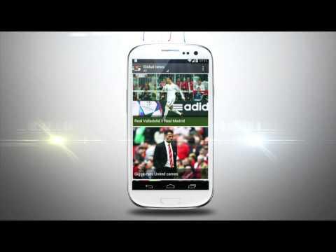 Video of Super Scores - Football Scores