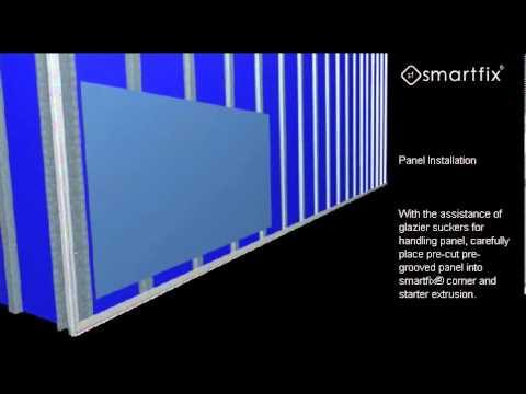 Smartfix Industries installation video
