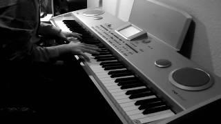Shindler's List. Theme on Piano. Список Шиндлера. Фортепиано.