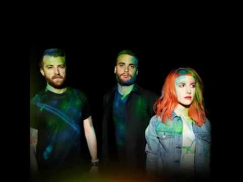 Paramore - Ain't It Fun (Audio)