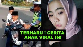 Video TERHARU ! Cerita Dibalik TANGISAN ANAK yg VIRAL DITILANG POLISI MP3, 3GP, MP4, WEBM, AVI, FLV Maret 2019