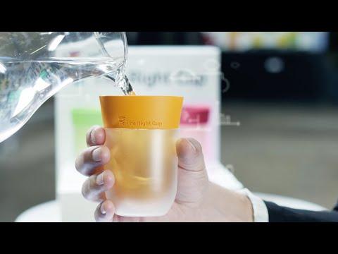 糖尿病患者說他「每天都喝可樂」時我覺得根本是找死,直到他拿出這個超神奇的杯子…
