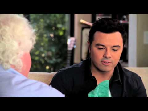 0 Family Guy Creator Seth MacFarlane To Host 85th Oscars Presentation