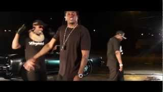 Mr. Bangladesh Ft. Jadakiss and Pusha T - 100 [Official Music Video]