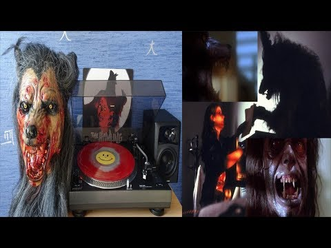 The Howling (1981) Hurlements Soundtrack Waxwork Records [Full Vinyl] Pino Donaggio - Joe Dante