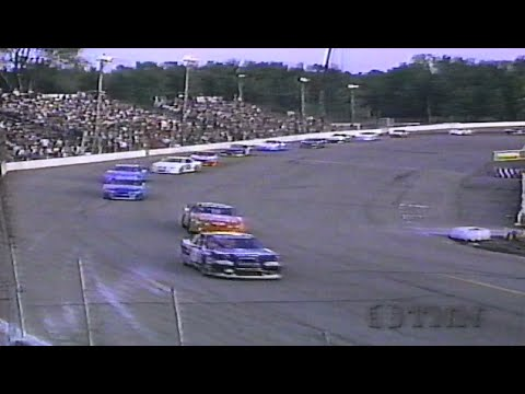 1997 ASA Mid-Michigan Chevy Dealers 300