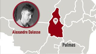 TO - Palmas - Alexandre Dalossi