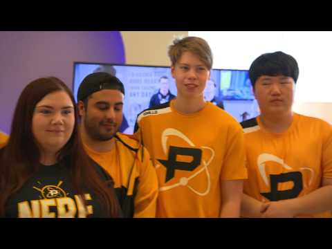 The Gang Goes to Philly: Fusion Hoco Recap! (видео)