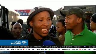 Video A violent taxi strike called off in Cape Peninsula MP3, 3GP, MP4, WEBM, AVI, FLV Oktober 2017