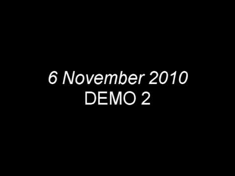 6 November 2010 DEMO 2