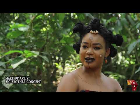 Avenger Season 4 - Latest 2017 Nigerian Nollywood Movie