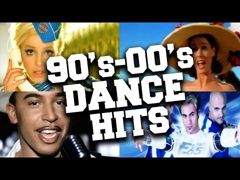 Top 100 Dance Hits Of The '90s & '00s