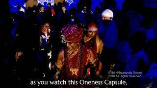 Paramashivoham Oneness Capsule 174 (Inner Awakening Darshan, Varanasi, 07 May 2015)