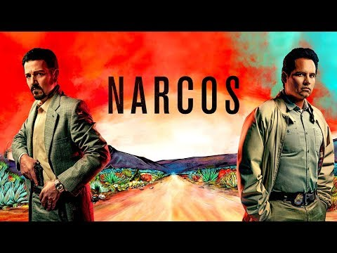 Narcos Season 4 Full Episode Promotional Event | Narcos Mexico Netflix TV Show HD