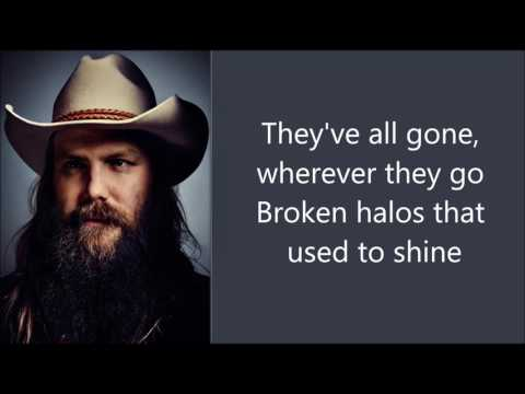 Video Broken Halos - Chris Stapleton download in MP3, 3GP, MP4, WEBM, AVI, FLV January 2017