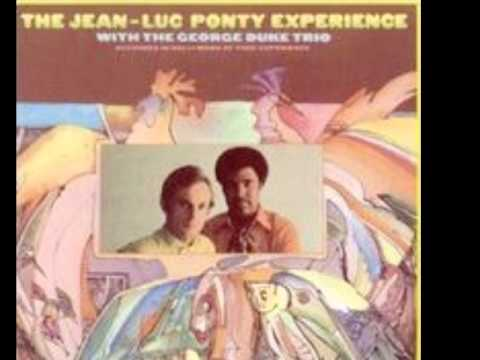 Jean-Luc Ponty Experience with the George Duke Trio ( Full Album)