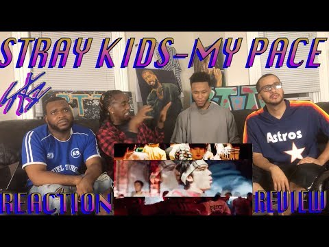 Video STRAY KIDS-MY PACE M/V REACTION/REVIEW download in MP3, 3GP, MP4, WEBM, AVI, FLV January 2017