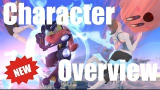 New Greninja After Patch 1.1.5 Overview