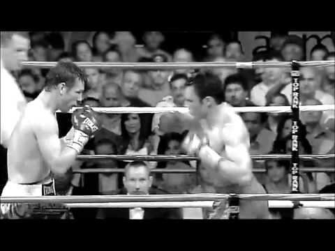 Sergio Martinez vs Julio Cesar Chavez Jr. - HD Promo Video