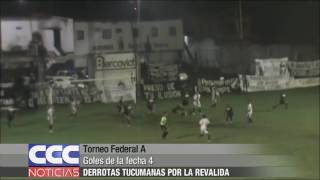 Torneo Federal A