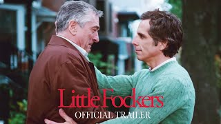 Nonton Little Fockers   International Trailer Film Subtitle Indonesia Streaming Movie Download
