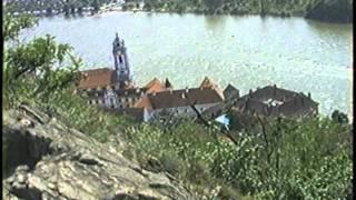 Durnstein Austria  city images : Durnstein Austria Castle Ruins