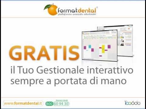 Presentazione Software