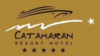 Catamaran Resort Hotel 5* Кемер, Турция
