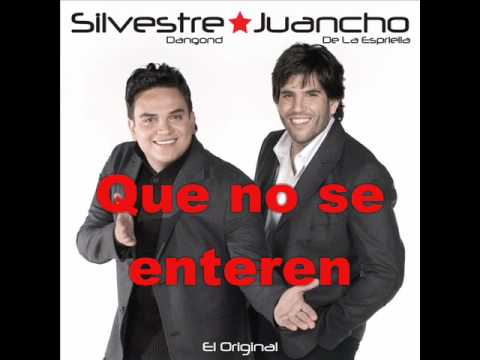 Que No Se Enteren - Silvestre Dangond (Video)