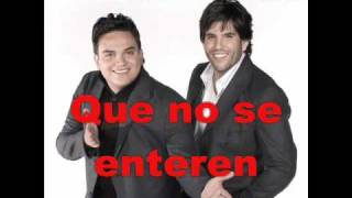 Silvestre Dangond - Que no se enteren