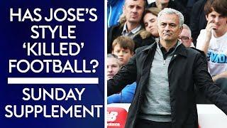 Video Has Jose's style 'killed' football? | Sunday Supplement | Full Show | 15th October 2017 MP3, 3GP, MP4, WEBM, AVI, FLV Oktober 2017
