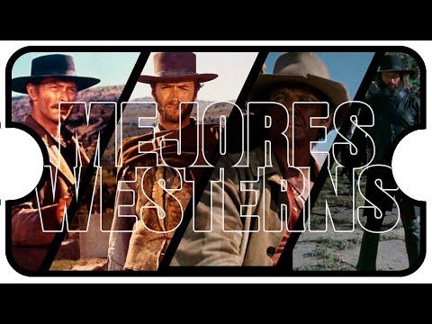 Los 10 Mejores Westerns de Todos Los Tiempos