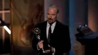 Bryan Cranston Emmy Win 2009 [HQ]