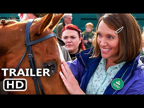 DREAM HORSE Official Trailer (2020) Toni Collette, Comedy Movie HD