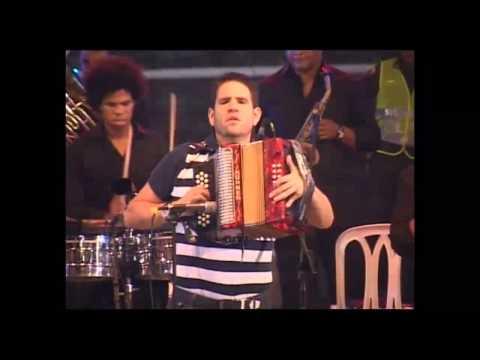 Ella Tu Amiga - San Antero Martin Elias & Juancho...