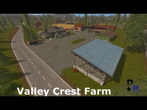 Valley Crest Farm v2.3.0