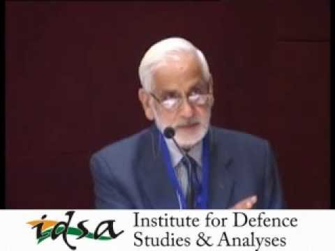 Defence expert Sushant Sareen - For more details visit conference website http://idsa.in/sac/index.html The South Asia Conference is organized by the Institute for Defence Studies and Analy...