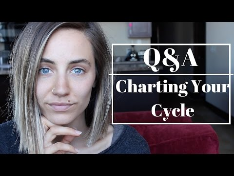 Charting Your Cycle Q&A