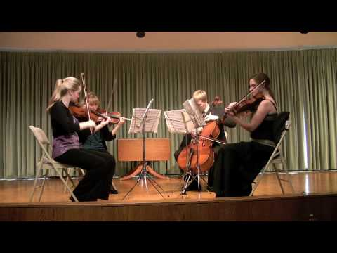 Shostakovich String Quartet No. 7