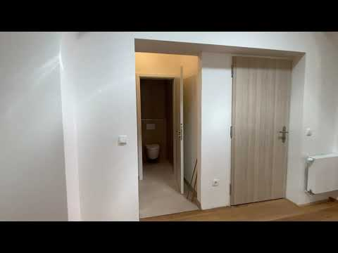 Video Prodej nového, luxusního bytu v samém srdci Starého Města, Praha 1