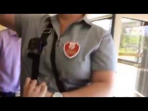 Интернет обсуждает видео конфликтов пассажиров-провокаторов с контролерами