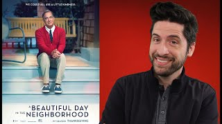 A Beautiful Day In The Neighborhood - Movie Review by Jeremy Jahns