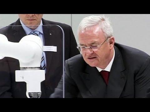 Νέα έρευνα σε βάρος του πρώην διευθυντή της Volkswagen