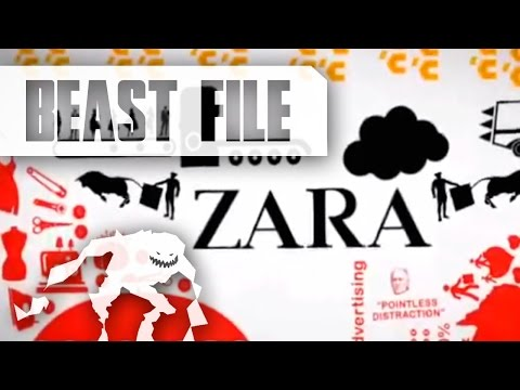 Beast File – Zara (HUNGRY BEAST)