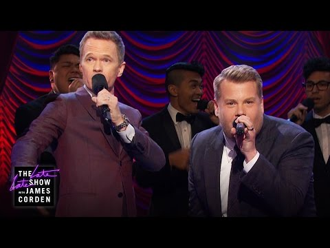 Download Broadway Riff-Off w/ Neil Patrick Harris HD Mp4 3GP Video and MP3