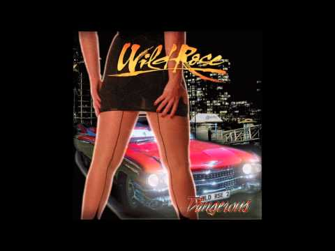 Wild Rose - I Won't Forget You AOR -Melodic Rock (2013) HQ