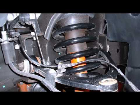 Wheel Alignment - What causes wheel alignment to change on cars