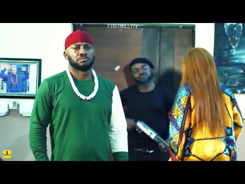 THE LAST ORDER PART 7&8 - YUL EDOCHIE|LATEST NIGERIAN NOLLYWOOD MOVIE|2020 MOVIE